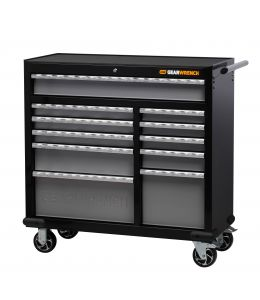 "42"" 11 Drawer Roller Cabinet  NEW"