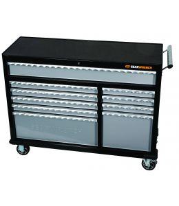 "53"" 10 Drawer Roller Cabinet  NEW"