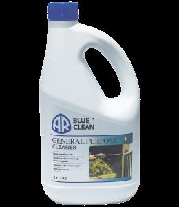 CLEANER GENERAL PURPOSE AR BLUE CLEAN 2LTR SP JETWASH