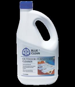 CLEANER OUTDOOR FURNITURE AR BLUE CLEAN 2LTR SP JETWASH