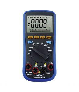 Auto Ranging Multimeter - Bluetooth