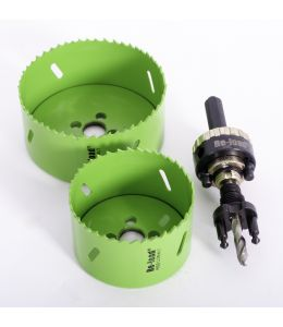Crescent Holesaw Re-Load® Downlight Installation Kit