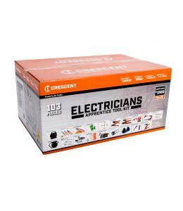 Crescent Electricians Apprentice Tool Kit