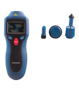 Digital Tachometer - Contact | Non Contact
