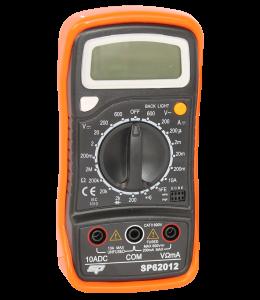 DIGITAL MULTIMETER - ELECTRICAL