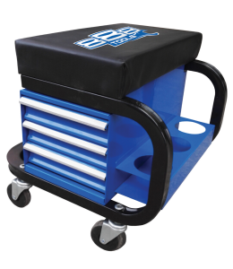 888 ROLLER SEAT WITH STORAGE